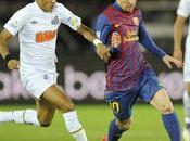 Neymar enfrentará Messi próximo julio Lima