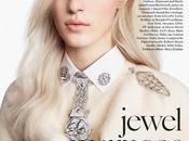 Editorial Vogue Julio 2013 Julia Nobis.