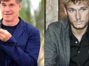Sant quiere dirigir 'Cincuenta Sombras Grey' Alex Pettyfer como Christian
