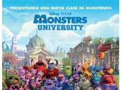Cartelera Argentina junio. Monstruos zombis!
