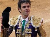 José Tomás toreará feria Málaga