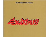 Marley Wailers Exodus (Island 1977)