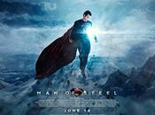 Crítica: hombre acero. Dark Superman.