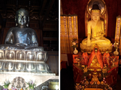 Turisteando shanghai: jin´an temple