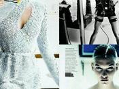 Karlie Kloss para VOGUE Jul. 2013