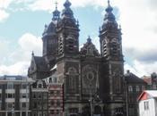 Amsterdam, Ciudad Canales