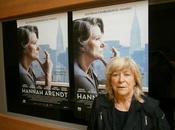 """Entrevistamos Margarethe Trotta, directora 'Hannah Arendt': """"Hay luchar para preservar peculiaridad cultural cine europeo"""""""