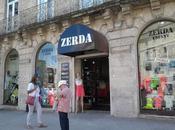 Visto Montpellier: Zerda
