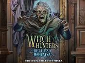 Witch Hunters. Belleza Robada Edición Coleccionista