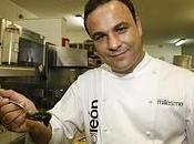 Premio Nacional Gastronomía