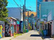 Arte callejero corazón Francisco
