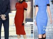 Victoria Beckham luce diseños China