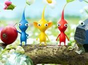 Nueva Nintendo Direct dedicada Pikmin