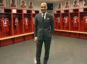 Bayern espera 25.000 aficionados para primer entrenamiento Guardiola