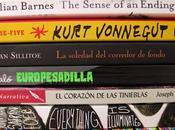 haul: libros Mayo Junio