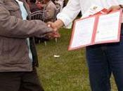 Agricultores huaura cuentan certificados propiedad rural…