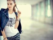 Emma Watson Teen Vogue August 2013