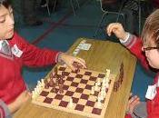Escolares puerto natales compitieron primer torneo ajedrez