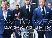 MenLook Wear Work Outfits