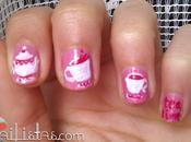 Time Manicure Uñas decoradas tazas Lara Pintos
