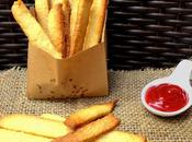 Fries Cookies