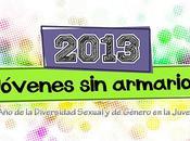 Programación 'Muestra Semana Cultural Orgullo LGTB Madrid 2013