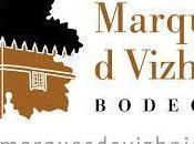 Visitando Bodegas Marqués Vizhoja Paula Vázquez