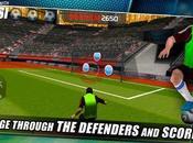 Training with Messi, juego oficial Lionel Messi ahora