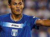 Copa 2013: Convocatoria Honduras