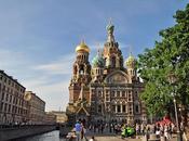Iglesia Salvador Sangre Derramada, Rusia