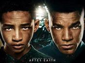 After Earth Estreno esta semana