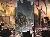 Civilization Cambia mundo video trailer lanzamiemto