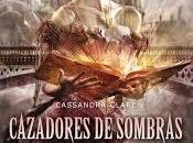 Princesa mecánica, Cassandra Clare