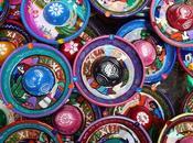 Mercadillos encanto: ciudadela Ciudad México