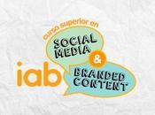 Curso Social Media Branded Content Spain (Madrid)