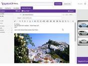 Yahoo! Mail ahora permite compartir imágenes carpetas directamente desde Flickr