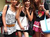 Japón, cultura moda