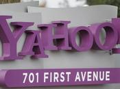 Yahoo anuncia cierre varios productos, entre ellos buscador Altavista