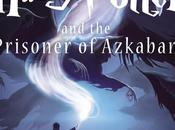 Portada Revelada: Harry potter Prisionero Azkaban