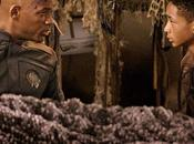 'After Earth', intento lucimiento Smith