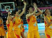 gran final España hoy... selección femenina basket ante Goliat francés.