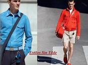 Nueva colección moda Loewe para hombre