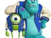 """Monsters University"" sigue liderando taquilla norteamericana"