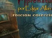 Dark Tales: entierro prematuro Edgard Allan Edición Coleccionista