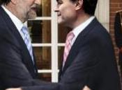 Arturo acusa Rajoy, razón, reformar gruesa grasienta administración central