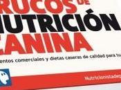 nuevo libro: Trucos nutrición canina. Alimentos comerciales caseros calidad para perr@