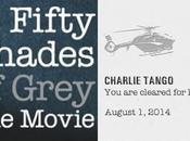 película Cincuenta Sombras Grey estrenará agosto 2014
