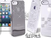 Fundas para iPhone cristales Swarovski