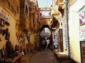 Jaisalmer: belleza desierto