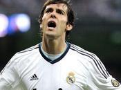 Kaka pretende continuar Real Madrid hablará Ancelotti